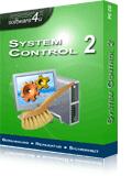 System Control 2 Screenshot