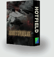 HotField PPC Screenshot 2