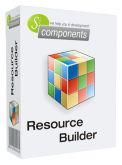 Resource Builder (Site License Upgrade) Screenshot