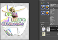 Elements+ for PSE6, Mac 1