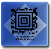 Aztec Encode SDK/LIB for Windows Mobile Screenshot