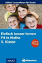 Fit in Mathe: Lernprogramm 5. Klasse 1