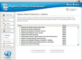 Registry Utilities Professional 3