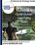 Runescape Ultimate Gold Guide, Millionaire Guide 1