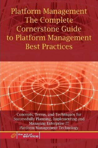 PaaS - The Complete Cornerstone Guide to Platform Management Best Practices Concepts, Terms, and Techn Screenshot 1