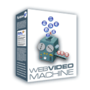 Web Video Machine - H.264+FLV Codec 1
