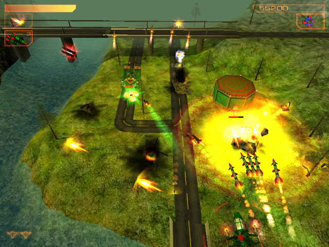 Air Assault Screenshot 1