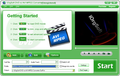 iOrgSoft DVD to AVI MPEG Converter 1