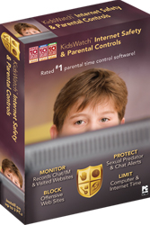 KidsWatch Internet Safety/Parental Ctrls Screenshot