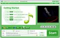 iOrgSoft DVD to Audio Converter 1