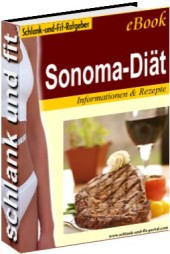"eBook ""Sonoma-Diät"" Screenshot 1"