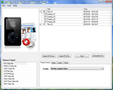 Agrin Rip DVD to AVI DIVX MP4 FLV Ripper 1