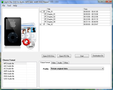 Agrin Rip DVD to Audio MP3 AAC Ripper 1