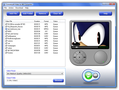 ConvexSoft Video to Wii Converter 1