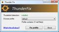 ThunderFix 1