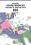 Georeferenced Historical Vector Data 800 1