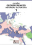 Georeferenced Historical Vector Data 1 1