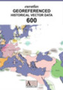 Georeferenced Historical Vector Data 600 1