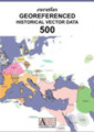 Georeferenced Historical Vector Data 500 Screenshot 1