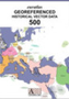 Georeferenced Historical Vector Data 500 1
