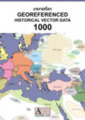 Georeferenced Historical Vector Data 1000 Screenshot