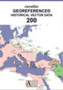 Georeferenced Historical Vector Data 200 1