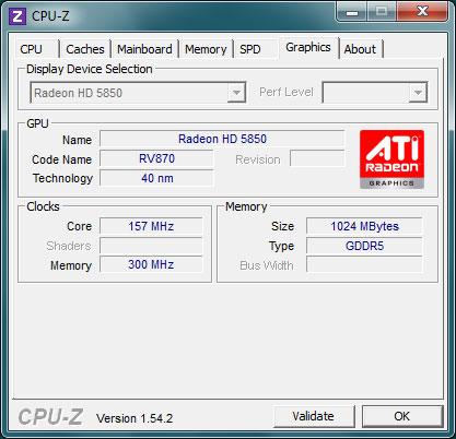 CPU-Z Screenshot 6