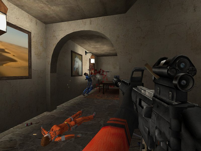 Urban Terror Screenshot 3