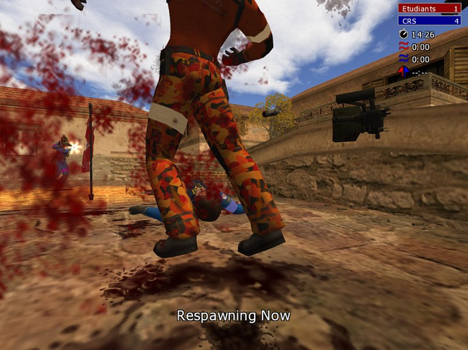 Urban Terror Screenshot 5