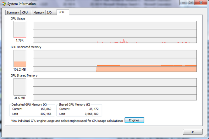 Process Explorer Screenshot 2