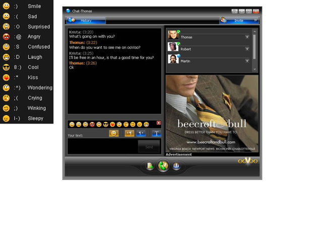 Download ooVoo 7 0 4 3