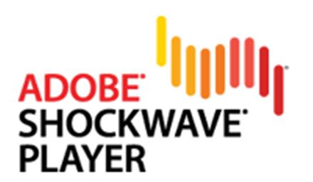 Adobe Shockwave Player Screenshot 2