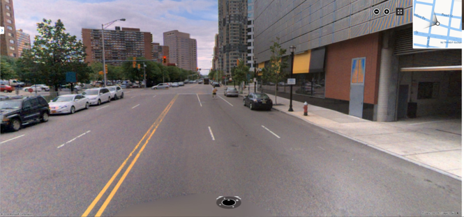 Bing Maps 3D Screenshot 5