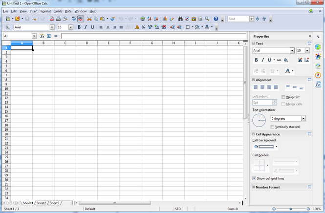 Download openoffice 4 1 2 - Open office 4 1 1 gratuit ...