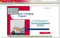 ITIL V2 to V3 Service Managers Bridge Online Training Course: Get ITIL V3 Managers Certified Now. 1