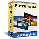 Picturama for Mac Screenshot