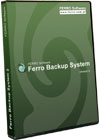 Ferro Backup System - 50 workstations Screenshot