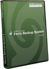 Ferro Backup System - 50 workstations Screenshot 1