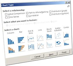 Chart Tamer (5-Pack) Screenshot