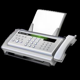 FaxBoom 1 SIP FAX Line Screenshot