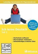 Ich lerne Deutsch - Teil 2 Screenshot 1