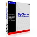 SyClone Builder Professional Screenshot