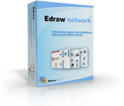 Edraw Network Diagrammer Screenshot