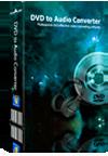 MediaVideoConverter DVD to Audio Convert Screenshot