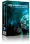 MediaVideoConverter DVD to Audio Convert 1
