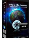 MediaVideoConverter DVD to MP4 Converter Screenshot 2