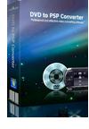 MediaVideoConverter DVD to PSP Converter Screenshot 2