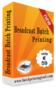 Broadcast Batch Printing 1