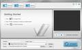SnowFox DVD to iPad Converter 1