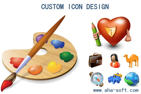 Icon Design Pack Screenshot